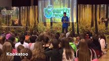 Earth Rangers Educate Nelson Students
