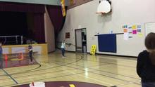 All 7 Halloween Stations in Phys.Ed