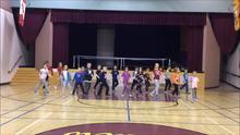 Mrs. Sullivan's Grade 2 Class - Do the Funky Cowboy Dance