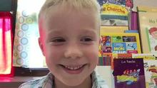 Our first grade 1 independent videos!