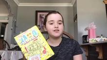 Raider Book Promo