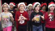 Grade 1 Hitchman Christmas Song