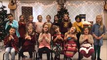 Christmas Concert Grade 1 Hitchman