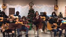 Grade 8 Exploratory Guitar Group