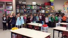 Grade 1 Choral Reading
